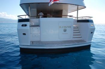 Yacht IL CIGNO - 16