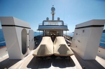 Yacht IL CIGNO - 17