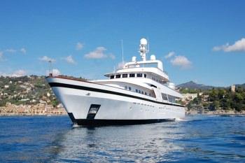 Yacht IL CIGNO - 18