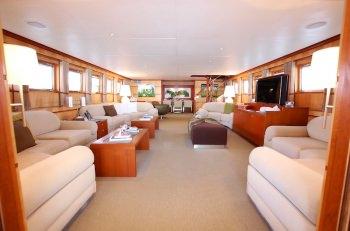 Yacht IL CIGNO 2