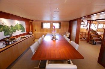 Yacht IL CIGNO 3