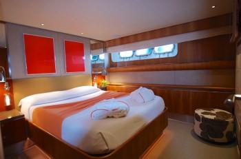 Yacht IL CIGNO - 6
