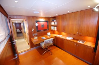 Yacht IL CIGNO - 7