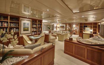 Yacht KANALOA  2