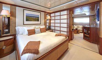 KANALOA  VIP cabins
