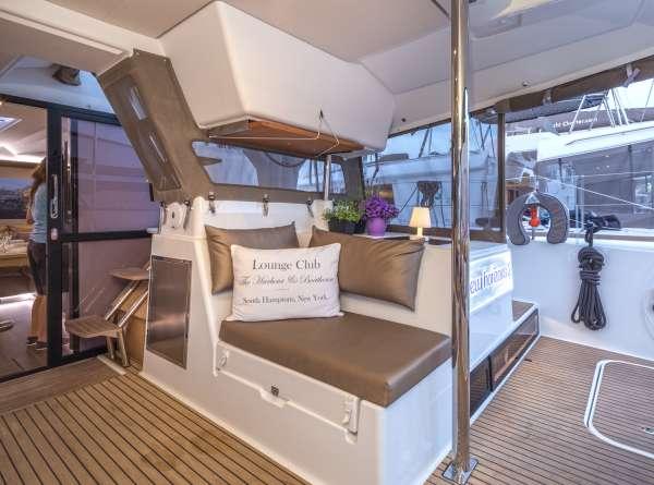 Yacht NEW HORIZONS 2 - 16