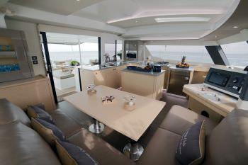 Yacht NEW HORIZONS 2 2