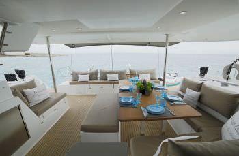 Yacht NEW HORIZONS 2 3