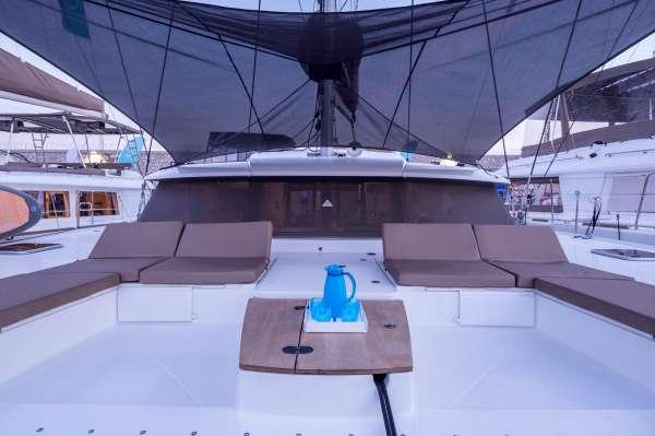 Yacht NEW HORIZONS 2 - 5