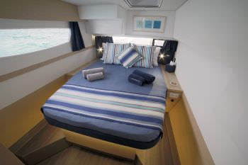 Yacht NEW HORIZONS 2 - 7
