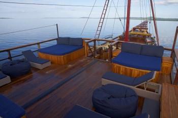 Yacht DAMAI - 5