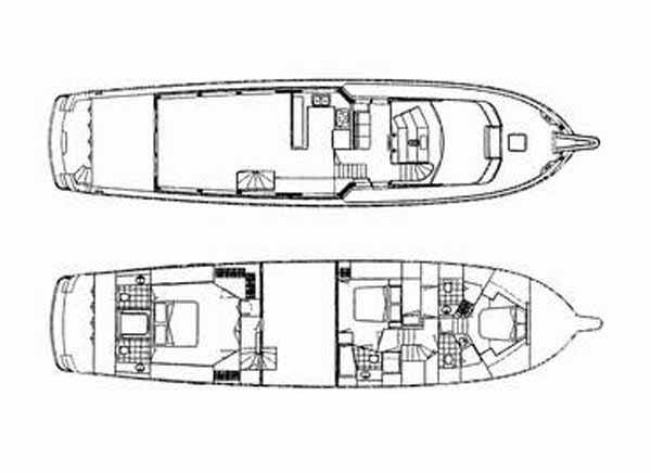 Seaclusion Layout