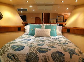 SEACLUSION Guest Stateroom