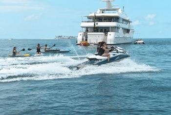 Yacht NITA K II - 19