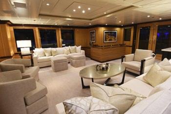 Yacht NITA K II 2