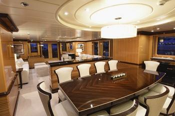 Yacht NITA K II 3