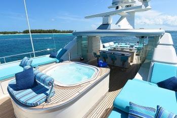 Yacht NITA K II - 5