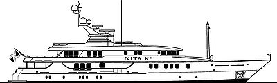 NITA K II's Logo