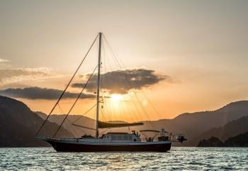 Yacht SEA COMET - 11