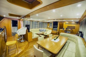 Yacht SEA COMET 2