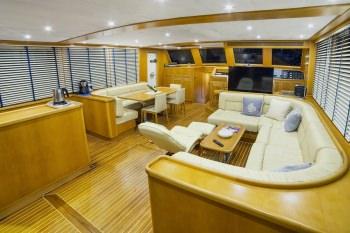 Yacht SEA COMET 3