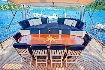 Yacht SEA COMET - 4