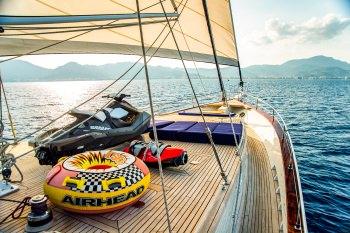 Yacht SEA COMET - 5