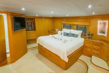 Yacht SEA COMET - 6
