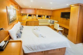 Yacht SEA COMET - 7