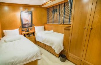 Yacht SEA COMET - 8