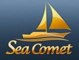 SEA COMET's Logo