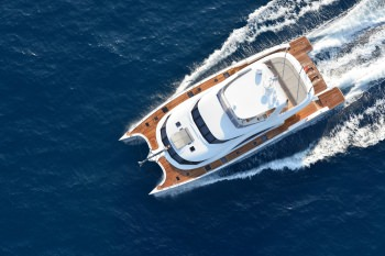 Yacht BLUE BELLY - 14