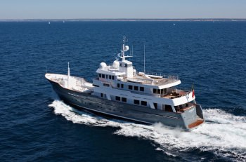 Yacht AXANTHA II - 10