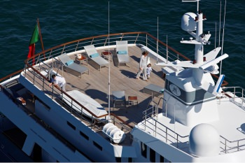 Yacht AXANTHA II - 11