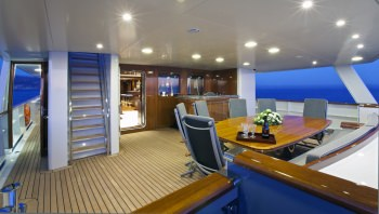 Yacht AXANTHA II - 12