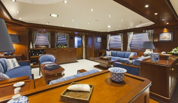 Yacht AXANTHA II - 14