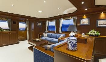 Yacht AXANTHA II - 15