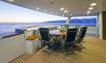 Yacht AXANTHA II - 18