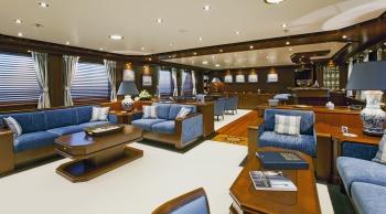 Yacht AXANTHA II 2