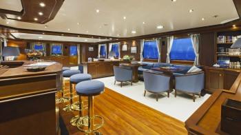 Yacht AXANTHA II 3
