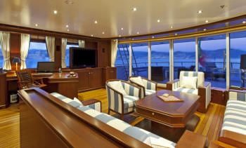 Yacht AXANTHA II - 4