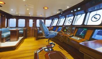 Yacht AXANTHA II - 5
