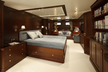 Yacht AXANTHA II - 6