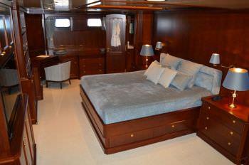 Yacht AXANTHA II - 7
