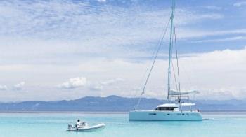 Yacht LAGOON 52 - 10
