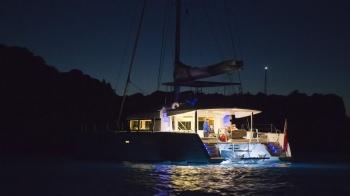 Yacht LAGOON 52 - 17