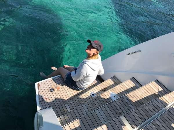 Yacht LAGOON 52 - 19