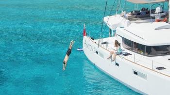 Yacht LAGOON 52 - 4