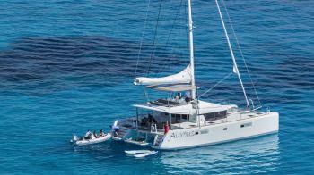 Yacht LAGOON 52 - 5