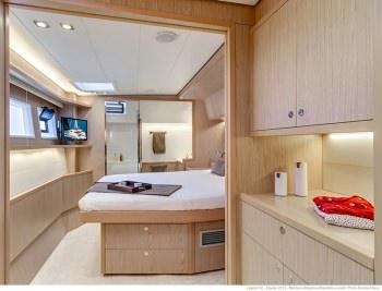 Yacht LAGOON 52 - 6